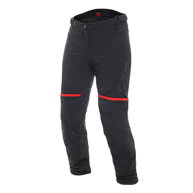 CARVE MASTER 2 LADY GORE-TEX PANTS BLACK/RED- Pants