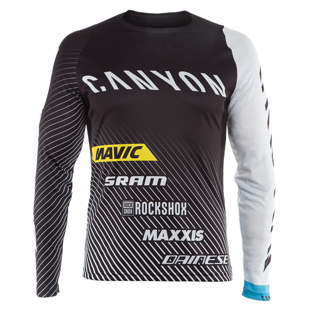 AWA JERSEY 2 REPLICA CANYON- Shirts