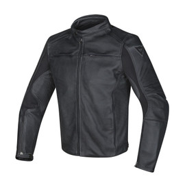 RAZON PELLE ESTIVO - Leather