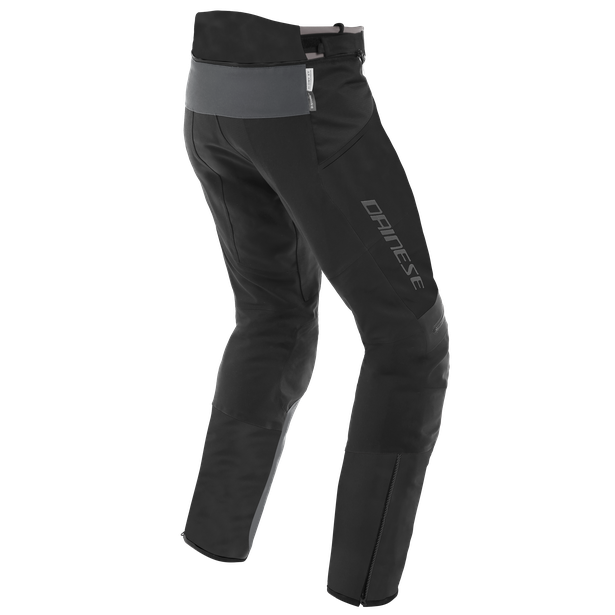 TONALE D-DRY® PANTS BLACK/EBONY/BLACK- D-Dry®