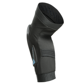 TRAIL SKINS AIR KNEE GUARDS BLACK- Rodillas
