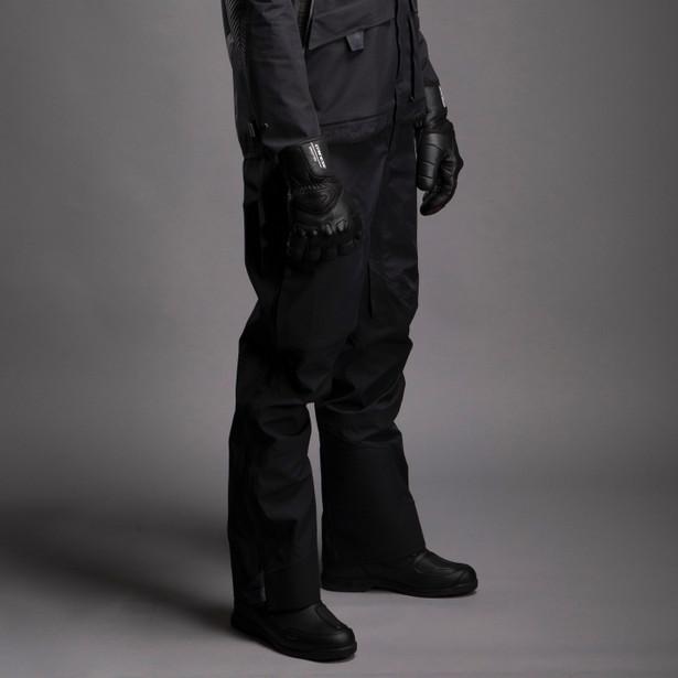 AWA TECH ARTICA PANTS BLACK- Hosen