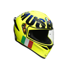 K1 TOP ECE DOT - ROSSI MUGELLO 2016