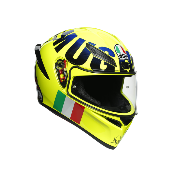 K1 TOP ECE DOT - ROSSI MUGELLO 2016 - undefined