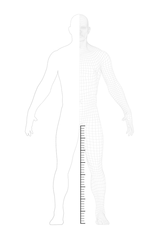 how to measure: inseam
