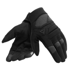 FOGAL UNISEX GLOVES BLACK/ANTHRACITE