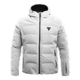 SKI DOWNJACKET MAN 2.0 LILY-WHITE