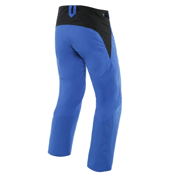 HP SNOWBURST PANTS LAPIS-BLUE/BLACK-TAPS- Mens