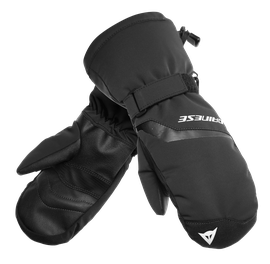 SCARABEO GLOVES MITTEN - KID STRETCH-LIMO/STRETCH-LIMO- Scarabeo
