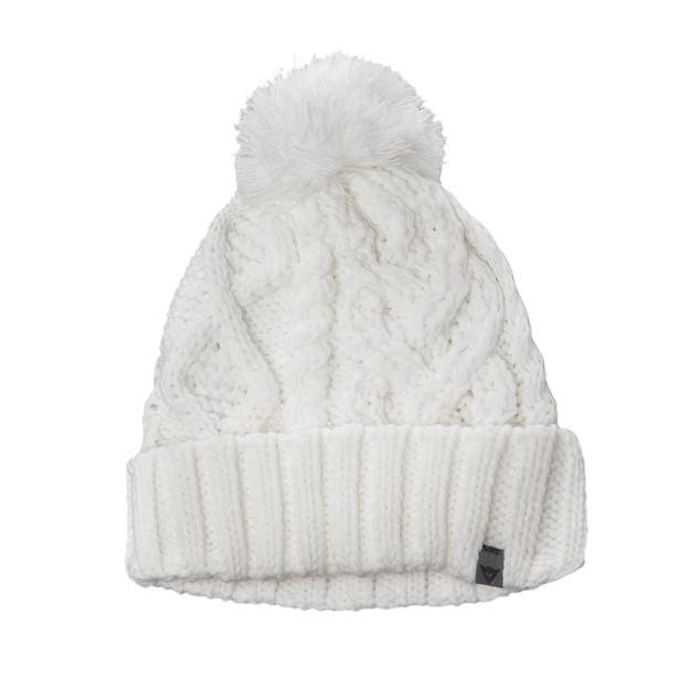 FLAKE CAP WHITE- Zubehör