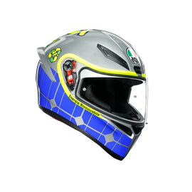 K1 TOP ECE2205 - ROSSI MUGELLO 2015