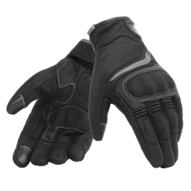 AIR MASTER GLOVES BLACK/BLACK- Gants