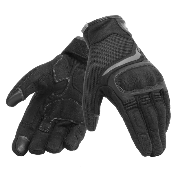 AIR MASTER GLOVES - Textil