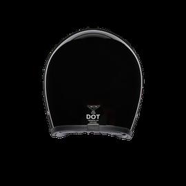 X70 MONO DOT - BLACK - X70