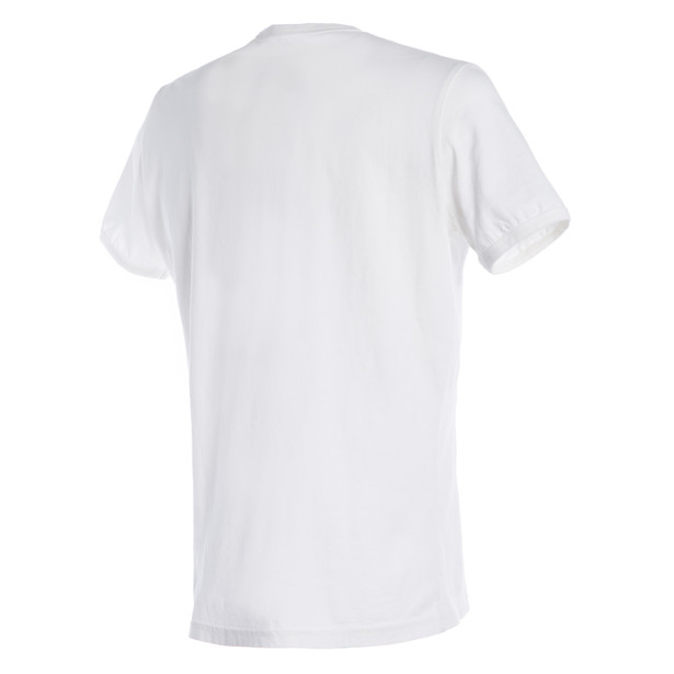 AGV 1970 T-SHIRT WHITE- Casual Wear