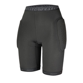 SOFT PRO SHAPE SHORT LADY BLACK- Safety