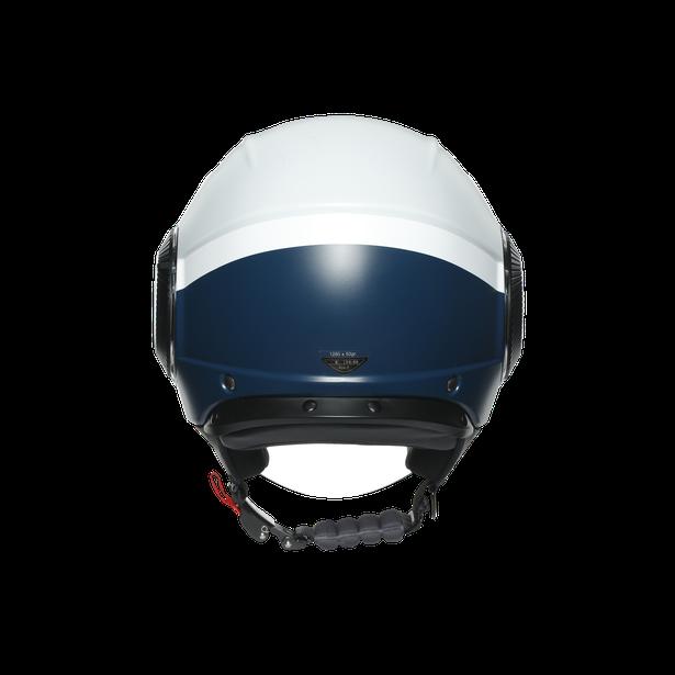 ORBYT E2205 MULTI - BLOCK MATT LIGHT GREY/EBONY/WH - Orbyt