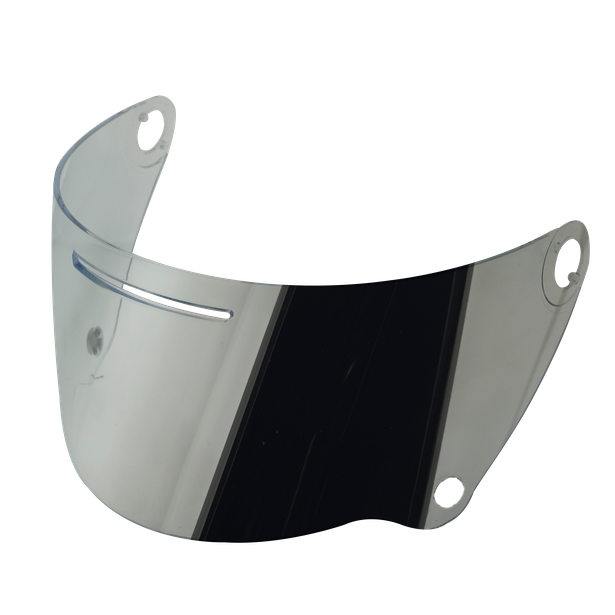 Visor LEG-1 IRIDIUM SILVER - Accessories