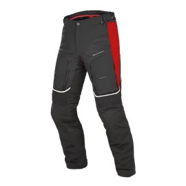 P. D-EXPLORER GORE-TEX® BLACK/RED