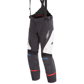 ANTARTICA GORE-TEX® PANTS LIGHT-GRAY/BLACK- Gore-Tex®