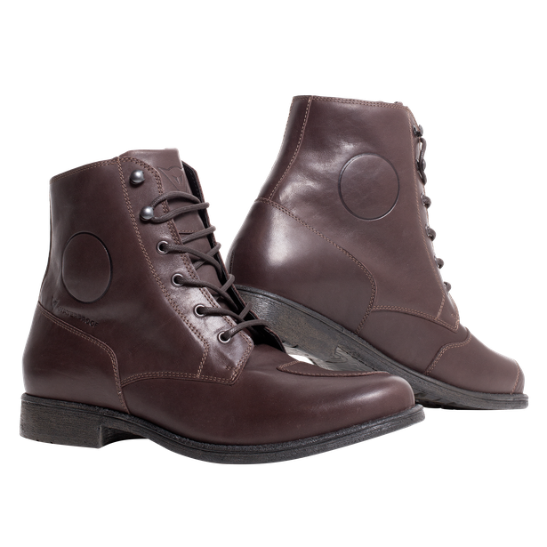 SHELTON D-WP SHOES - Schuhe