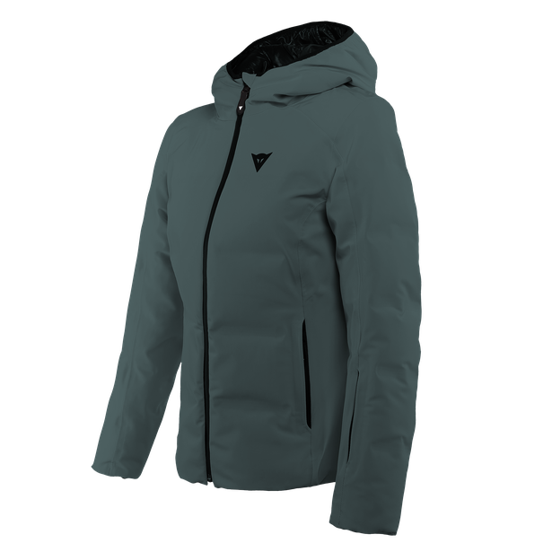 SKI DOWNJACKET LADY SYCAMORE- Downjackets