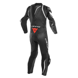 KYALAMI  1PC PERF. LEATHER SUIT - One Piece Suits