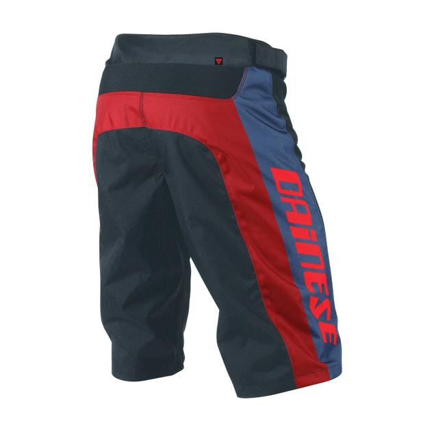 HUCKER SHORTS RED- Pants