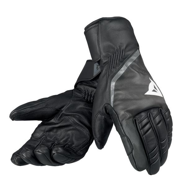 SPEEDCARVE 13 GLOVE BLACK/SILVER/ANTHRACITE- Handschuhe