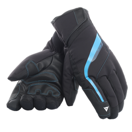 HP2 GLOVES STRETCH-LIMO/BLUE-ASTER- Gloves