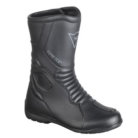 FREELAND LADY GORE-TEX® BOOTS BLACK- Riding in the rain