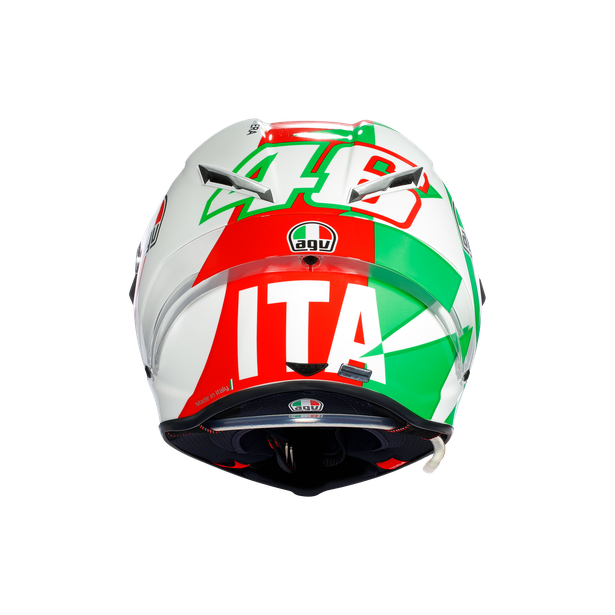 PISTA GP R E2205 LIMITED EDITION - ROSSI MUGELLO 2018 - Promotions