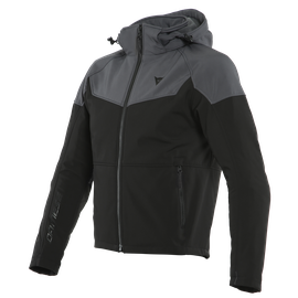 IGNITE TEX JACKET BLACK/ANTHRACITE