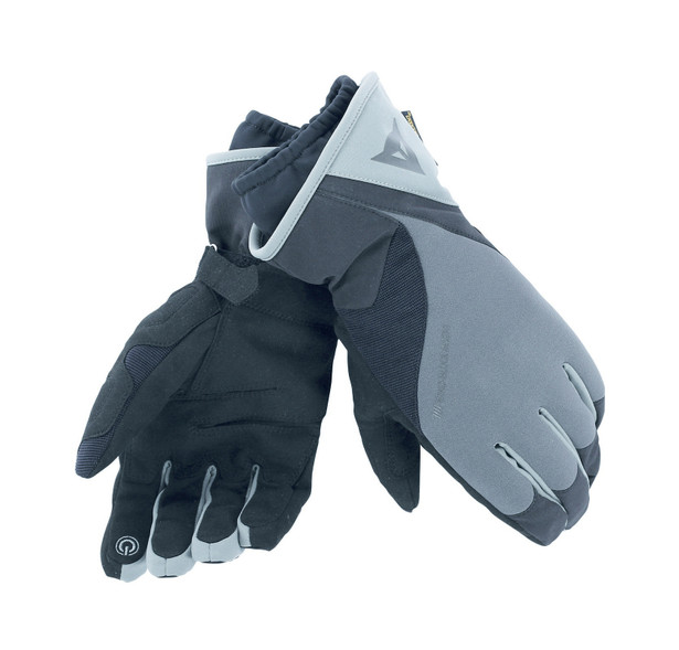 AVENUE D-DRY® BLACK/ANTHRACITE- Gloves