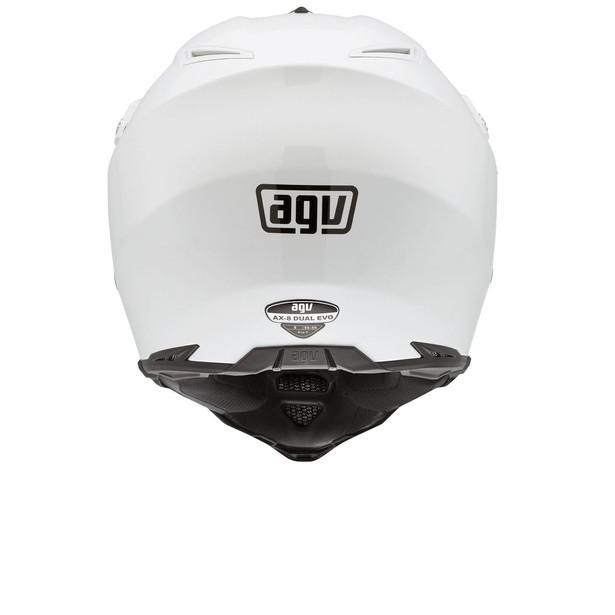 AX-8 DUAL EVO E2205 MONO - WHITE - Promotions