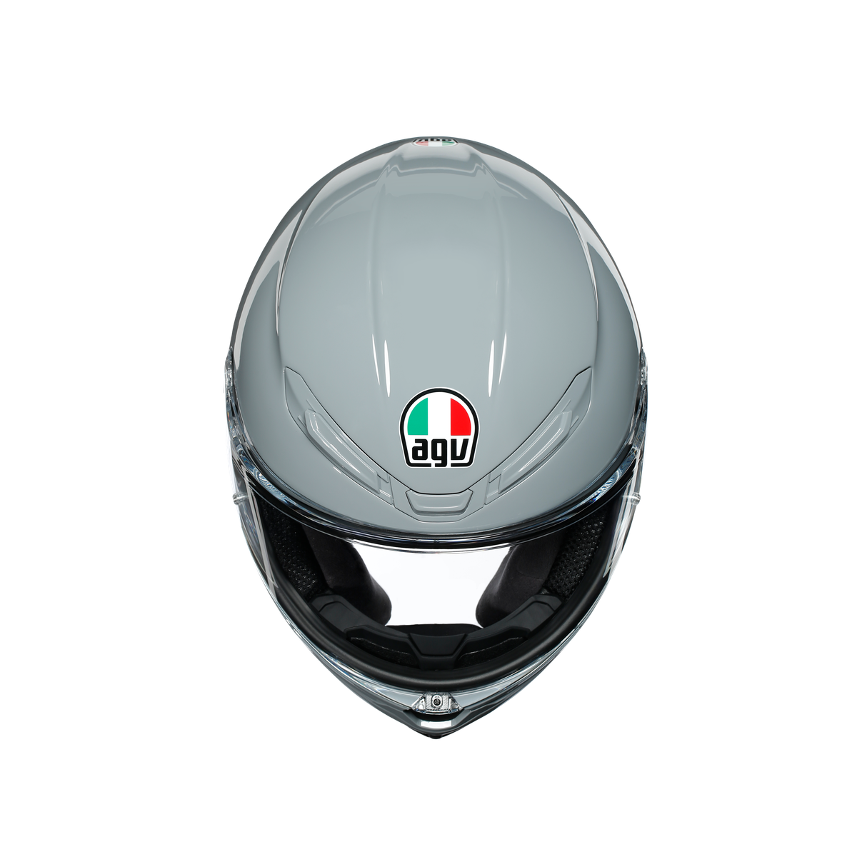 LS2 FF327 NARDO GREY FULL FACE MOTO GP MOTORCYCLE HELMET