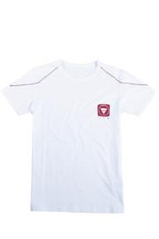 BUSHIDO T-SHIRT WHITE- Casual Wear