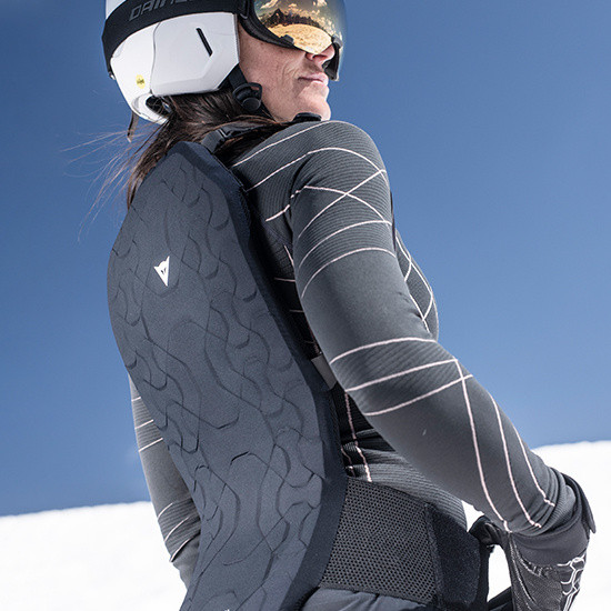 Dainese Winter Backprotectors