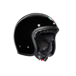 X70 MONO DOT - BLACK