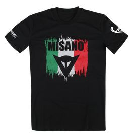 MISANO D1 T-SHIRT - Casual Wear