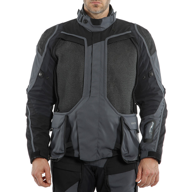 D-EXPLORER 2 GORE-TEX JACKET - Jackets