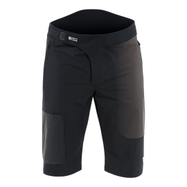 HG GRYFINO SHORTS BLACK/DARK-GRAY- Bike per lui