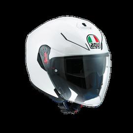 K-5 JET E2205 MONO - PEARL WHITE