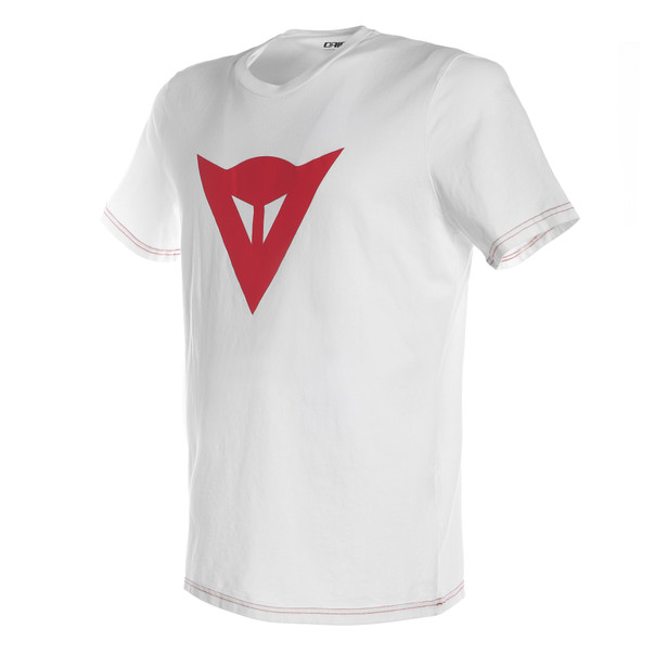 SPEED DEMON KID T-SHIRT WHITE/RED- T-Shirts