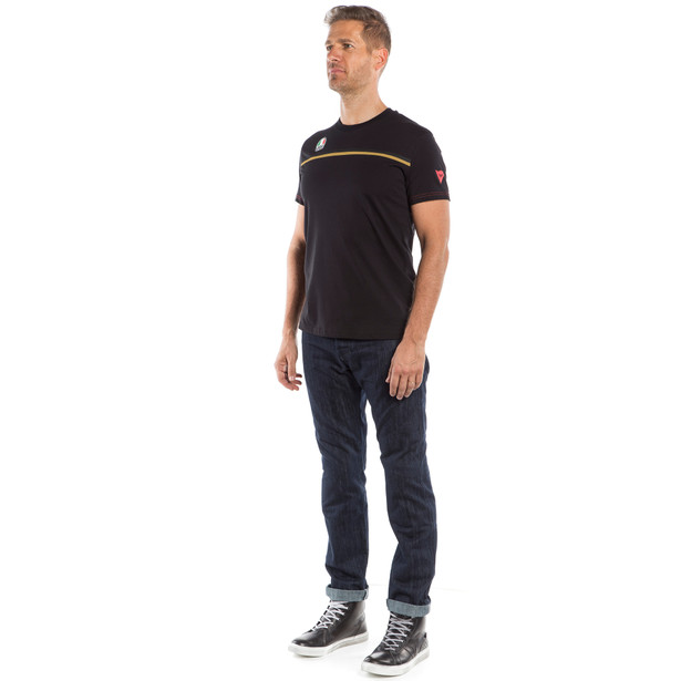 FAST-7 T-SHIRT - Casual Wear