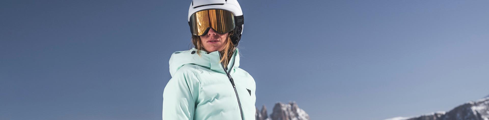 Dainese Winter Sports woman downjackets
