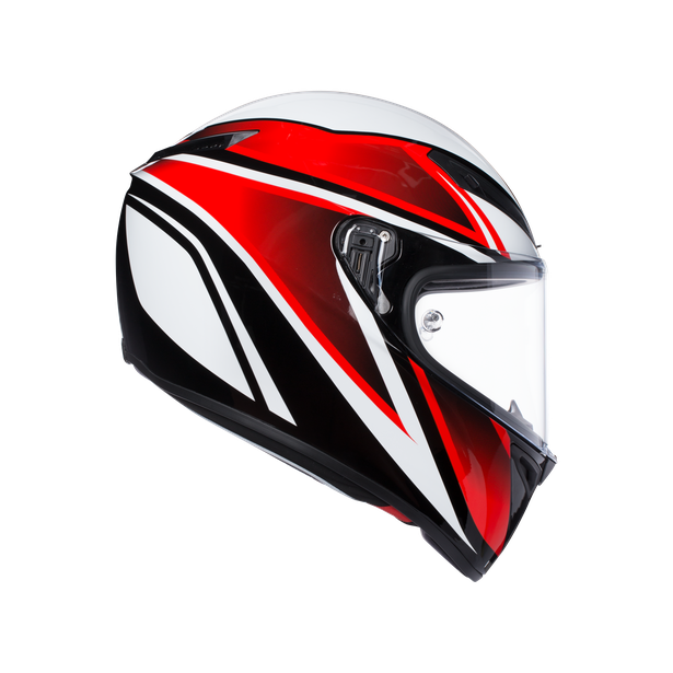 VELOCE S E2205 MULTI - FEROCE BLACK/RED - undefined