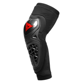 MX1 ELBOW GUARD EBONY/BLACK