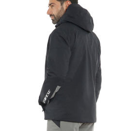 HP SLEET STRETCH-LIMO/CHARCOAL-GRAY- Jacken