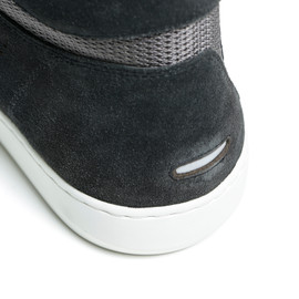 YORK AIR SHOES DARK-CARBON/ANTHRACITE- Textile